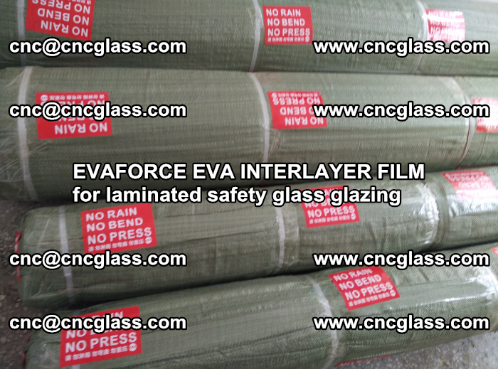 EVAFORCE EVA INTERLAYER FILM for laminated safety glass glazing (17)
