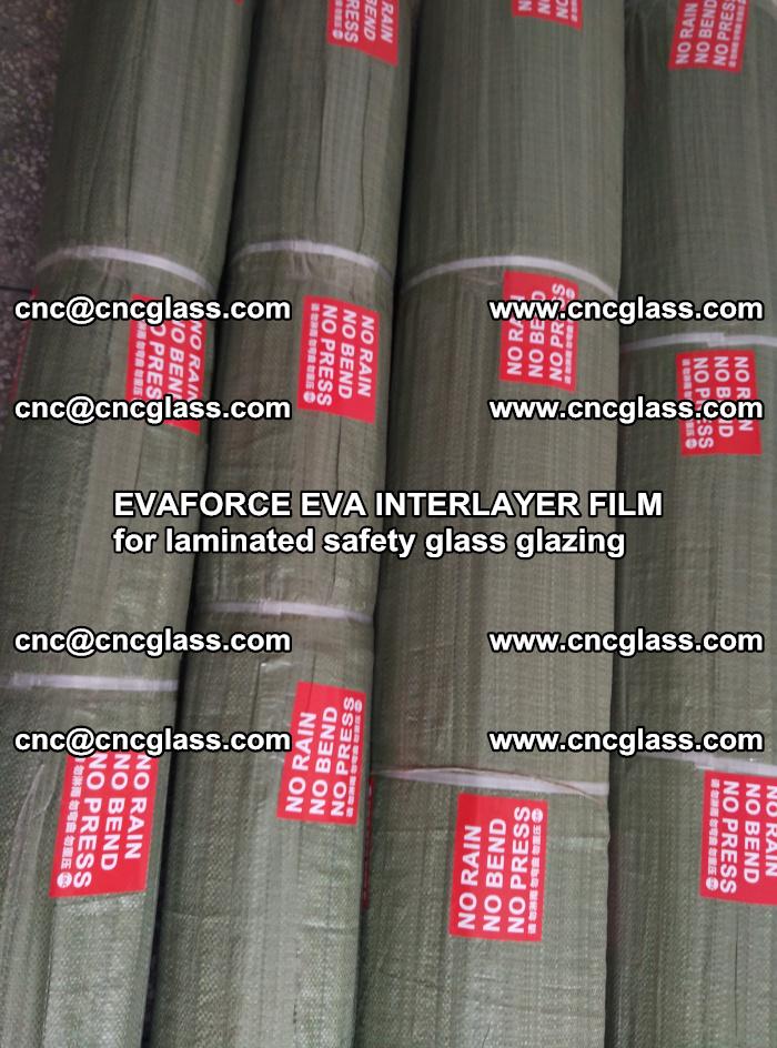 EVAFORCE EVA INTERLAYER FILM for laminated safety glass glazing (6)