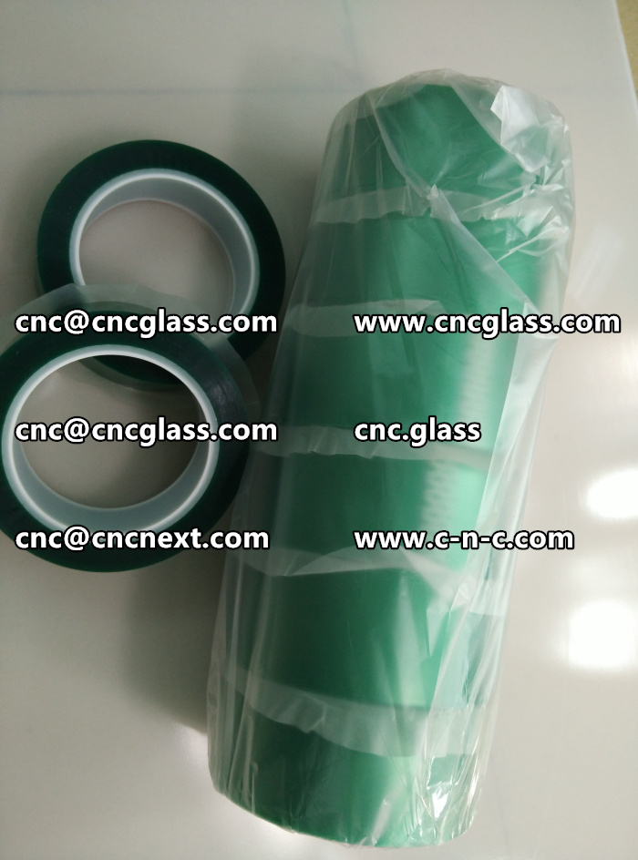 GREEN TAPE FOR EVA FILM (1)